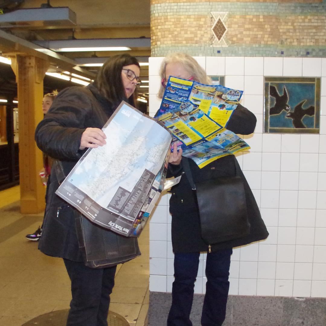 NYC Reisetipps