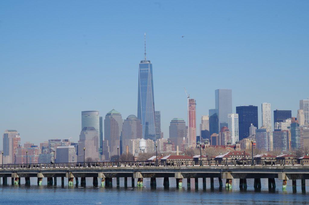NYC Skyline Tour - ein Erlebnis mit Olidaytours