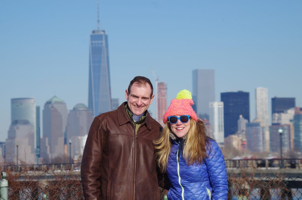 Olidaytours NYC Winter Tour