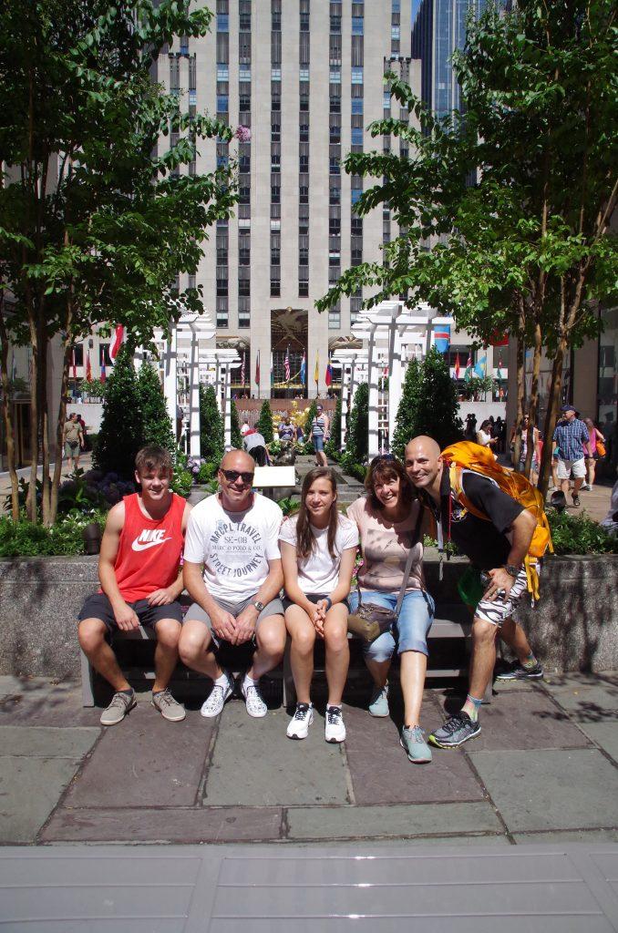Reisefuehrer New York mit New York Reisetipps