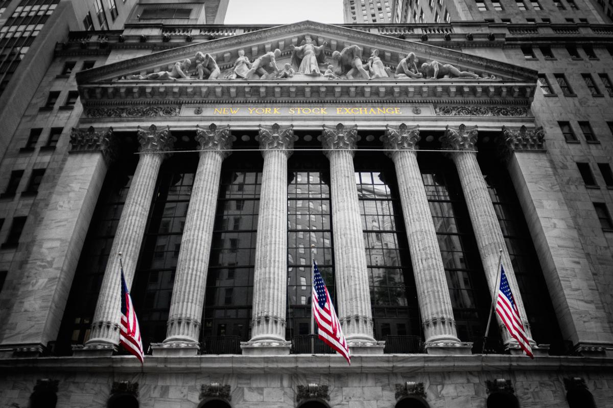 Nyc Stock Exchange Tour