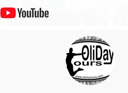 Das ist Olidaytours- seht es auf YouTube