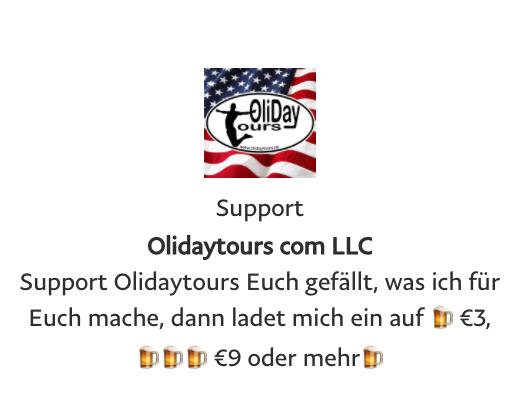 Unterstuetzt OliDayTours